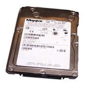 Жесткий диск Maxtor SCSI 36Gb 15k Ultra320 Hot-Plug [8K036J0]