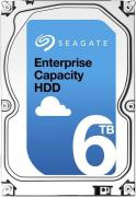Жесткий диск HDD 6000Gb SAS Seagate Enterprise Capacity (ST6000NM0095,...