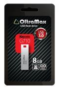 USB Flash Drive 8Gb - OltraMax Key G710 3.0 OM008GB-Key-G710