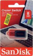usb flash накопитель Sandisk SDCZ52-008G-B35