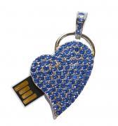 USB Flash Drive 16Gb - Partner S010 Blue ПР030709