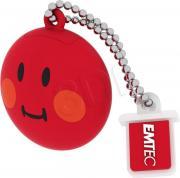 USB Flash Drive 8Gb - Emtec SW102 SW Shame USB 2.0 EKMMD8GSW102