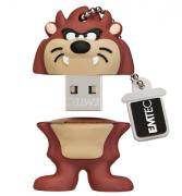 USB Flash Drive 4Gb - Emtec L103 Taz EKMMD4GL103