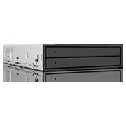 Дисковый накопитель DAS встраиваемый Raidon iR2420-2S-S2