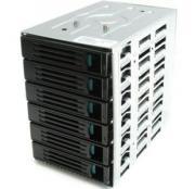 Комплектующие для серверов Корзина Intel 6-Drive SAS/SATA Hot-swap...