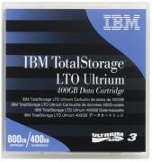 Картридж IBM Imation/IBM Ultrium LTO3 data cartridge with label...