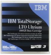 Картридж IBM Imation/IBM Ultrium LTO3 data cartridge, 400/800GB...