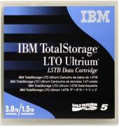 Серверный аксессуар Lenovo Ultrium 5 Data Cartridges 5-Pack, ленточный...