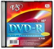 Диск DVD-R VS VSDVDRIPSL501