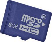 Карта памяти 8GB HP 726116-B21 microSD Enterprise Mainstream Flash...