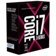 Процессор Intel Core i7 7740X BOX Socket 2066, 4-ядерный, 4300 МГц,...
