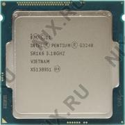 Процессор Intel G3240 (OEM)