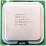 Процессор Intel Pentium 4 Processors 620 2800Mhz...