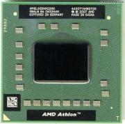 Процессор AMD Athlon 64 X2 QL-60 1.9GHz 512KB S1g2 OBALB NBAEB CBAEB...