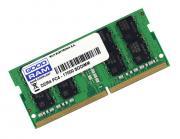 Модуль памяти GoodRAM DDR4 SO-DIMM 2133MHz PC4-17000 CL15 - 8Gb...