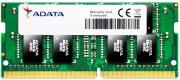 Оперативная память SO-DIMM DDR4 A-DATA Premier 8Gb 2400Mhz PC-19200...