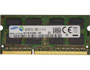 Модуль памяти Samsung SO-DIMM DDR3L 8192Mb PC3-12800 1600Mhz...