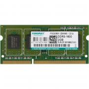 Модуль памяти DDR3 2Gb Kingmax 2048/1600 RTL PC3-12800 SO-DIMM 204-pin