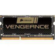 Оперативная память Corsair SO-DDR3 4096Mb 1600MHz (CMSX4GX3M1A1600C9)