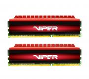 Модуль памяти Patriot Memory Viper DDR4 DIMM 2666MHz PC4-21300 - 16Gb...