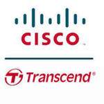 Модуль памяти Transcend DIMM 512MB module for Cisco Router (...