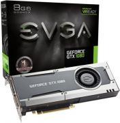 Видеокарта PCI-E EVGA 08G-P4-5180-KR GeForce GTX 1080 Gaming 8GB...