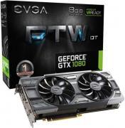 Видеокарта PCI-E EVGA 08G-P4-6284-KR GeForce GTX 1080 FTW DT Gaming...