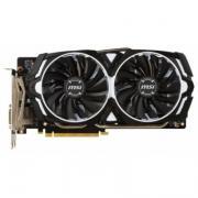 Видеокарта ПК MSI GeForce GTX 1060 1544Mhz PCI-E 3.0 3072Mb 8008Mhz...