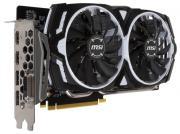 Видеокарта GeForce MSI GTX 1060 1544Mhz PCI-E 3.0 6144Mb 8008Mhz 192...