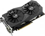 ASUS Strix GeForce GTX 1050 Ti 4G Gaming 4GB видеокарта