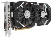 Видеокарта GeForce MSI GTX 1060 1544Mhz PCI-E 3.0 6144Mb 8000Mhz 192...