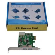 Контроллер ATcom PCI-E USB 3.0 NEC AT14939