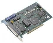 Адаптер PCI 4 канала ЦАП, изоляция, ADVANTECH PCI-1720U-A