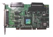 Контроллер TRENDnet Tekram PCI SCSI-Ultra160 2x68-Pin LVD/SE 68-Pin...
