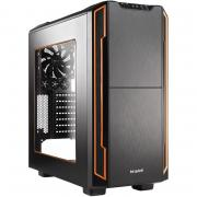 Корпус Be Quiet Silent Base 600 BGW05 Window Orange