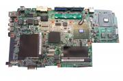 Материнская плата Dell Latitude D400 Laptop Motherboard [T0400]