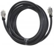 Ugreen UG-11192, Black Gray кабель HDMI 3 м