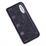 Аксессуар A4Tech Хаб 64 /4-port USB2.0 black
