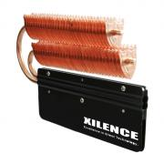 Радиатор для памяти Xilence Passive DDR RAM Cooler with 2 Heatpipes