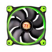 Вентилятор Thermaltake Riing 12 Green CL-F038-PL12GR-A
