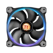 Вентилятор Thermaltake Riing 14 Colors 256 PWM CL-F043-PL14SW-A