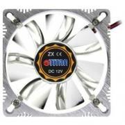 Система охлаждения корпуса ПК Titan TFD-A8025L12Z(RB)...