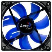 Система охлаждения корпуса ПК Aerocool Lightning 12cm Blue LED...