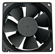Вентилятор для корпуса Titan TFD-8025M12Z
