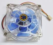 Вентилятор TITAN 80x80x35 TFD-8035M12C