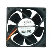 Вентилятор Nexus SP702512M Real Silent Case Fan 70mm