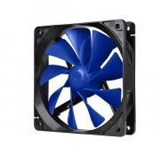 Кулер Thermaltake Pure Fan 120mm, синий