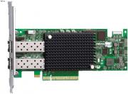 Dell 406-10549 Emulex LPE 16002 Dual Port 16Gb Fibre Channel HBA