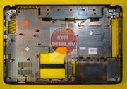 Корпус для ноутбука Samsung R540 нижняя часть (поддон) BA81-09822A