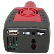 Liberty DY-150 12B-220B 150Вт, USB